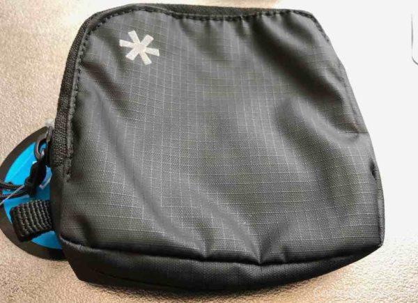 アウトドア用耐水財布スノーピーク ヤマウォレットを購入したのでレビューしてみる