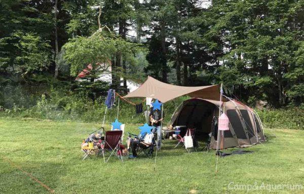 2017年我が家のキャンプ事情まとめ