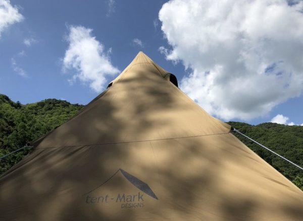 ソロキャンプデビューへの準備 テントの選択