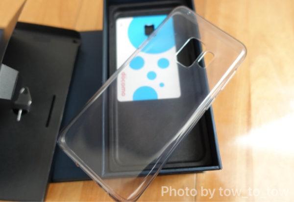 Galaxy S9 付属品