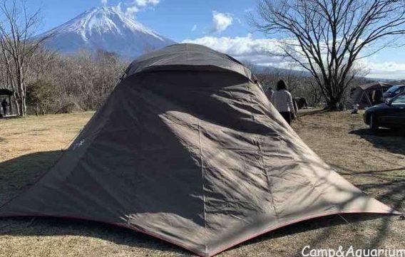 冬のキャンプで寒い思いをしないように装備を考えてみた