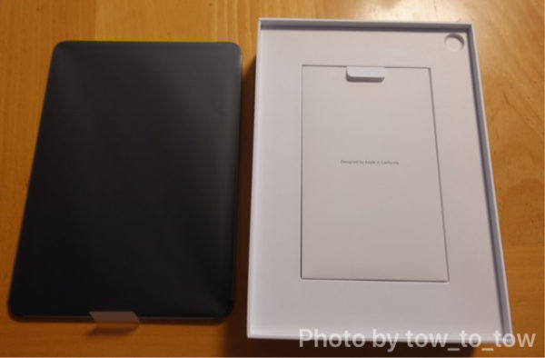 iPad Pro付属品