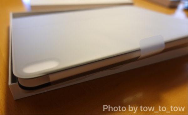 Apple Smart Keyboard Folio開封