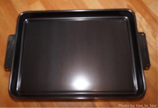 スノーピーク グリルプレート黒皮鉄板