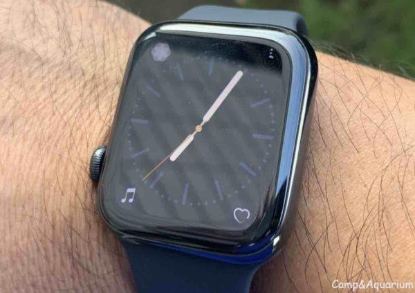 もう懲りたはずのApple Watch 再び購入 series5は大丈夫か⁈