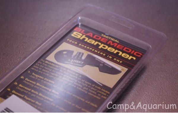 ランスキー(LANSKY) ブレードメディックPS-MED01パッケージ