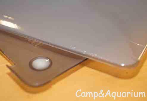 Twol MacBook Pro13Touch Bar用ハードケース 上下