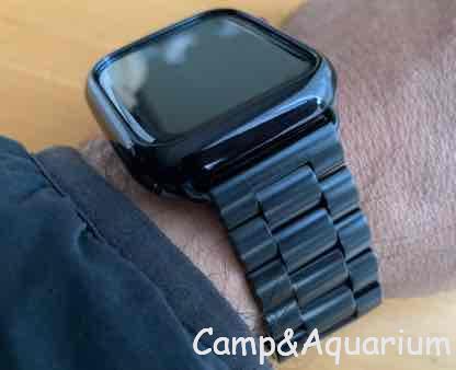 Apple Watchのベルトを変えたら想像以上の気分転換になった話