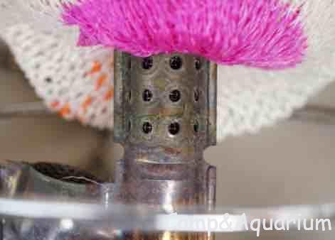 スノーピーク ギガパワー2wayランタン GL-150A マントル交換