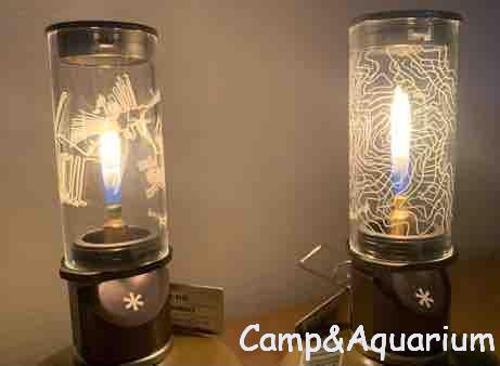 【スノーピーク】リトルランプ ノクターンで秋の夜長をやり過ごす