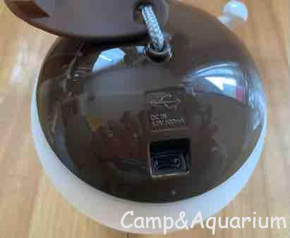 ほおずき −つち− USBコネクター